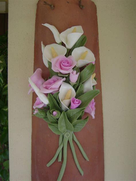 pasta di mais fiori tegola con fiori in pasta di mais tejas