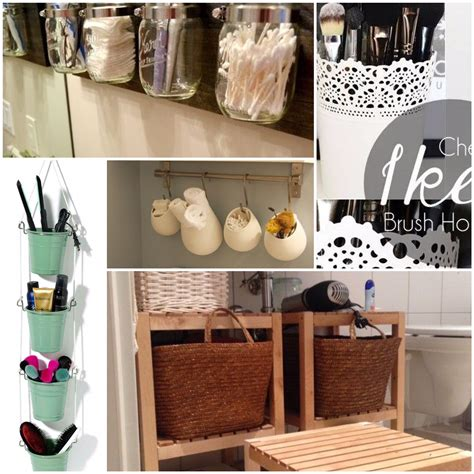 Badezimmer Ordnung Ideen ideen ordnung bad badezimmer kreativ gestalten