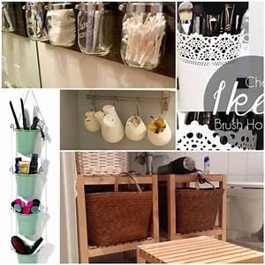 Ordnung Schaffen Ideen : b ndige das chaos im bad in nur 5 minuten pro tag mama lifestyle blog ~ Watch28wear.com Haus und Dekorationen