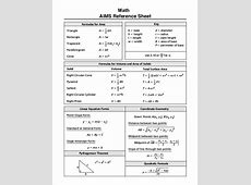 10+ Reference Sheet Templates Free Printable Word, Excel