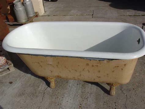 repeindre une baignoire ancienne pour la r 233 nover