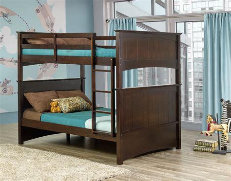 Tyler Full Over Full Bunk Bed