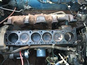 L Jetronic Fuel Injection Technical Troubleshooting