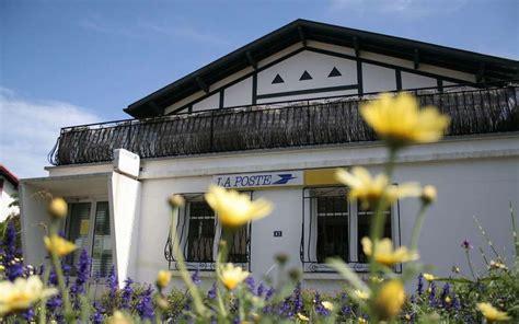 bureau de poste biarritz anglet la cr 233 ation d une agence postale communale suscite le d 233 bat sud ouest fr
