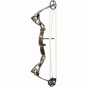 Martin Archery® Leopard MAG A1.5 Right Hand Compound Bow ...