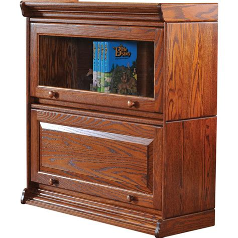 Stackable Barrister Bookcase barrister stackable bookcase amish crafted furniture