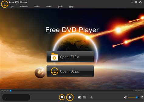 dvd player    software reviews