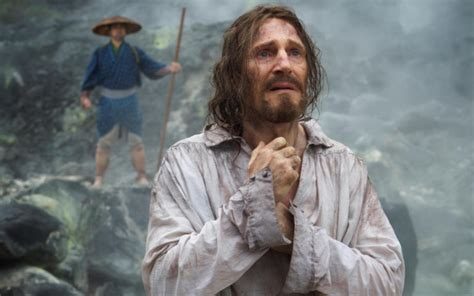 Martin Scorsese New Film Silence Release Date