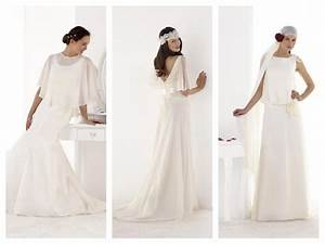 image issue du site web http wwwamelistefr images With mariage boheme chic robe
