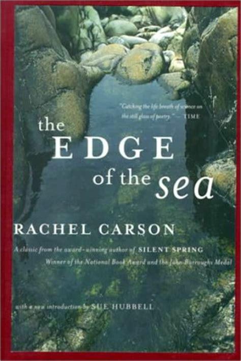 edge   sea  rachel carson reviews discussion