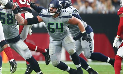 seattle seahawks wednesday practice report  player