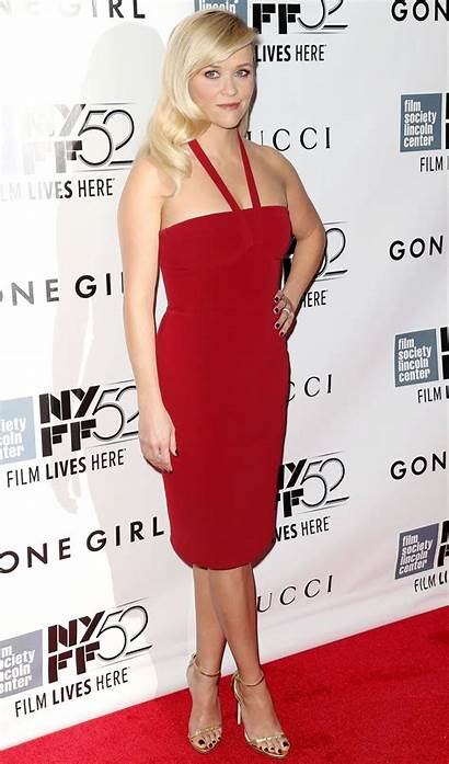 Gone Reese Witherspoon Premiere York Ny Hawtcelebs