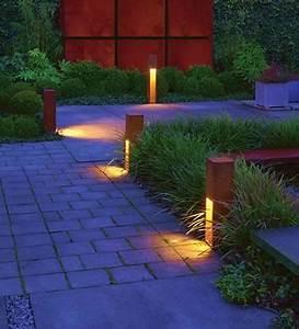 Leuchten Für Den Garten : dunkel im garten wir haben sch ne leuchten f r ihren garten au enleuchten outdoor von ks ~ Sanjose-hotels-ca.com Haus und Dekorationen