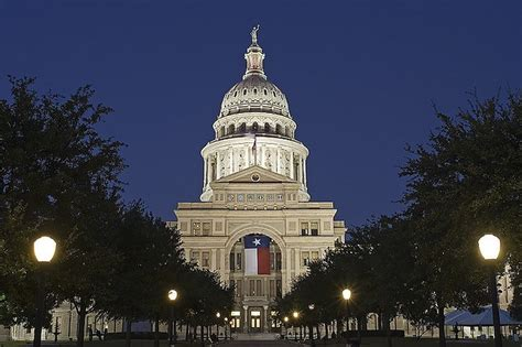 report texas bombs assessment  state government