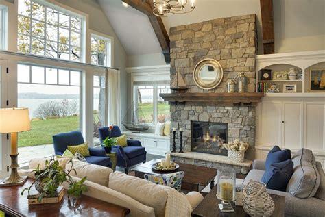 lake house living room inspiring lake house interiors home bunch interior