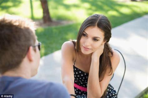 men  women  terrible  flirting reveal researchers