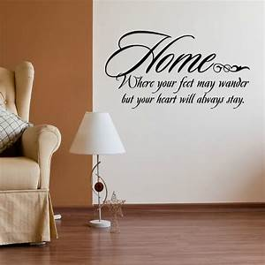 Wall decals stickers quotes uk walls frames
