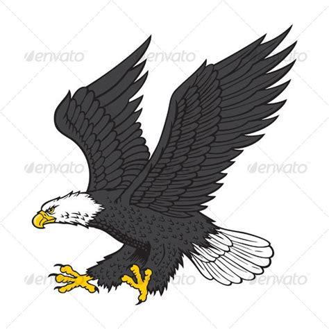 bald eagle template best photos of bald eagle graphic design bald eagle