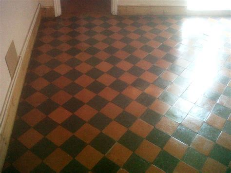 quarry tiles kitchen quarry tiles red and black the perfect victorian kitchen floor victorian edwardian home