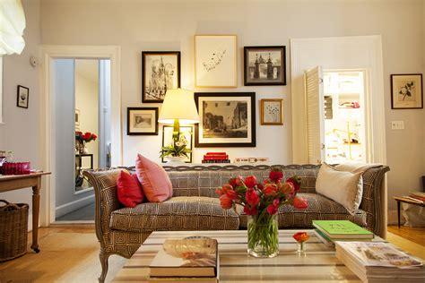 New York Apartment Decor