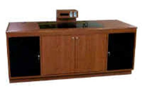 roll top desk for sound mixing boards multimedia furniture audio visual audio visual furniture