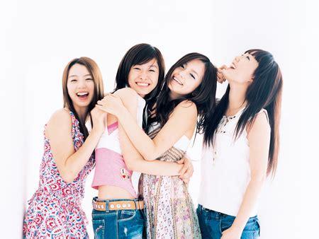 sugar korean group generasia