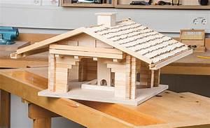 Vogelhaus Bauen Anleitung : blockhaus selber bauen blockhaus selber bauen blockhaus ~ Michelbontemps.com Haus und Dekorationen
