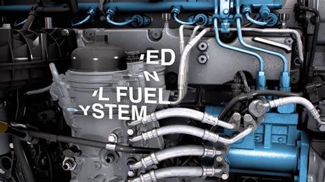 detroit dd engine trucking fuel performance efficiency