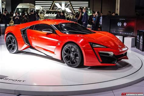 Modifikasi Mclaren 540c by Lykan Hypersport Fast And Furious 7 Lykan Hypersport