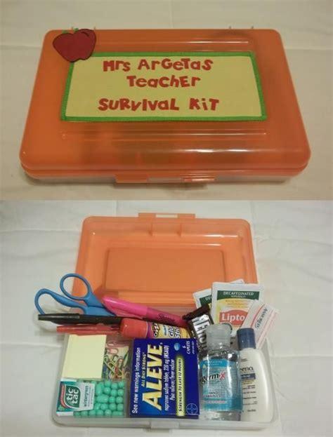best 25 kindergarten survival kit ideas on 767 | 54f6d38e1e4acc1e3b4d76f81232eea9 teacher survival kits survival guide