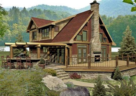Tahoe Crest Log Home Floor Plan By Wisconsin Log Homes. Lounge Furniture. Cobblestone Tile. Library Ladders. Unique Front Doors. Office Curtains. Eplans Com. Is Quartz More Expensive Than Granite. Nice Big Houses