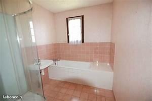 Fenetre Dans Douche : fenetre en bois dans douche ~ Melissatoandfro.com Idées de Décoration