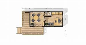 Bureau Plan De Travail : maison de jardin avec ossature bois paris 20 m 35742 ~ Preciouscoupons.com Idées de Décoration