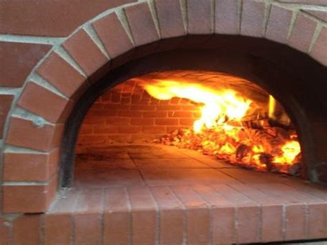 wood fired brick oven    bread stone ovens company