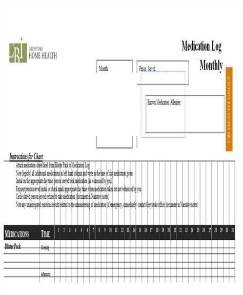 log templates  word