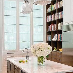 kitchen design decor photos pictures ideas With kitchen cabinets lowes with backlit glass wall art