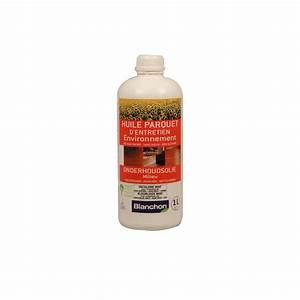 huile parquet d39entretien environnement blanchon With huile entretien parquet