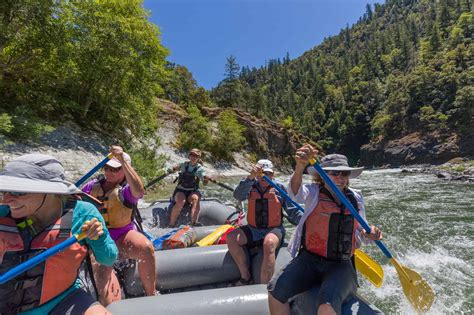Boat Rafting by Boat Types For River Trips Northwest Rafting Company