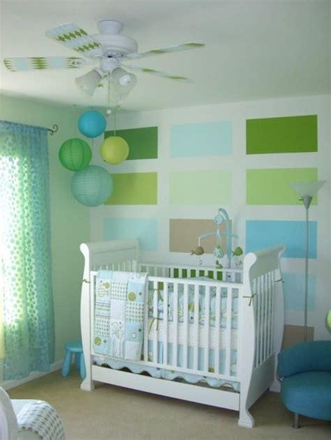 Kinderzimmer Junge Thema by Babyzimmer Dekorieren Braun Gr 252 N Farbkombination
