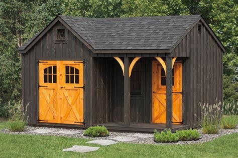 man shed nicely  man caves pinterest