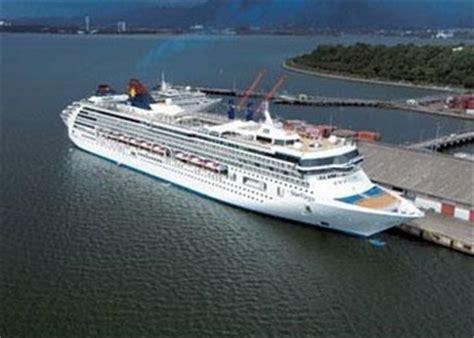 Cruises To Kotakinabulu Malaysia | Kotakinabulu Cruise Ship Arrivals