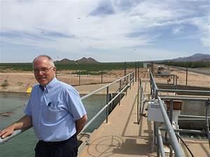 As Colorado River Shortage Looms, Arizona Water Managers ...