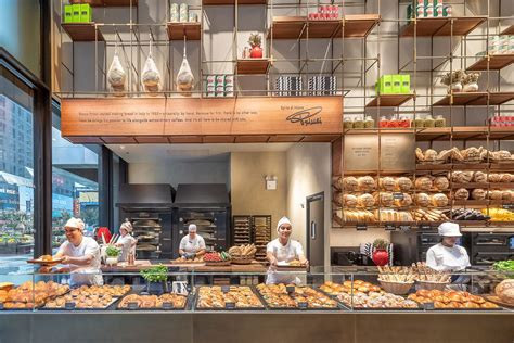 princi  italian bakery backed  starbucks  opens  midtown eater ny