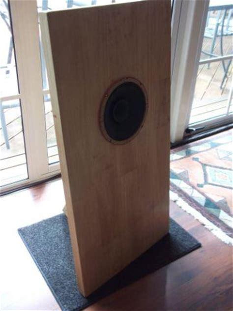 Old World Cabinet by Diy Four Simple Diy Loudspeakers