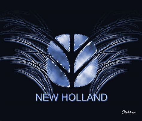 New Holland Wallpapers