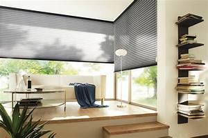 Plissee Mit Sonnenschutz : bopp ag flexibler sichtschutz und sonnenschutz ~ Markanthonyermac.com Haus und Dekorationen
