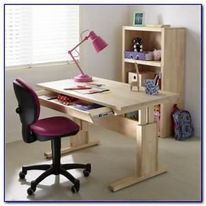 Schreibtisch Kinder Höhenverstellbar : schreibtisch h henverstellbar kinder holz schreibtisch ~ Lateststills.com Haus und Dekorationen