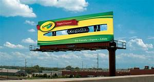 Crayola Ad Campaign on Behance