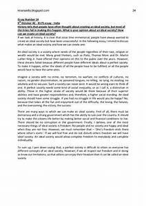 community service summary essay