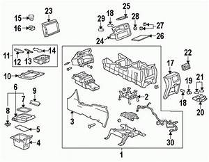 2003 Chevy Tahoe Parts Diagram